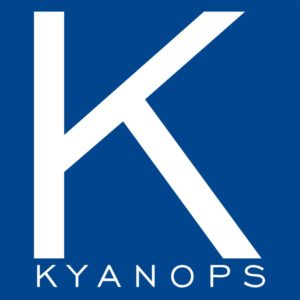 Kyanops - logo
