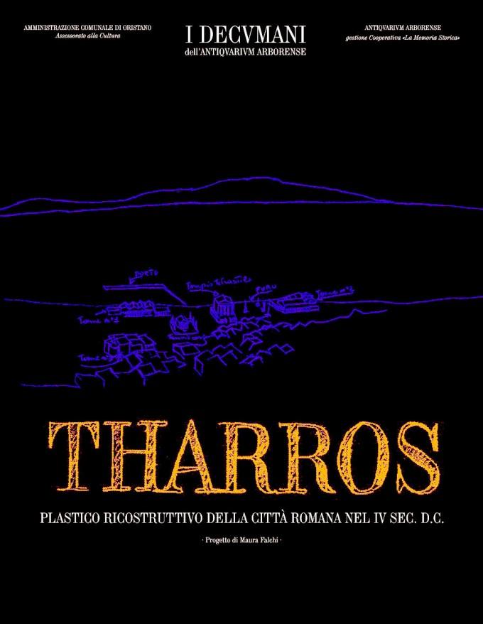 LMS - manifesto Tharros 1996