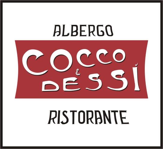 Cocco&Dessì - restyling logo