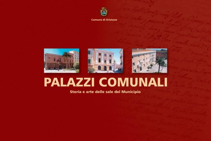 Comune di Oristano - FP - cop Palazzi