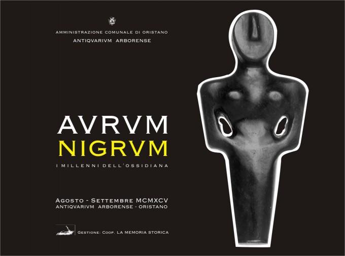 LMS - cop Aurum Nigrum