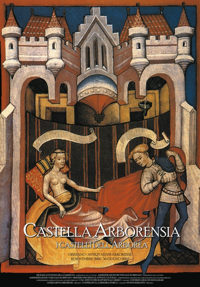 Mythos - man Castella Arborensia