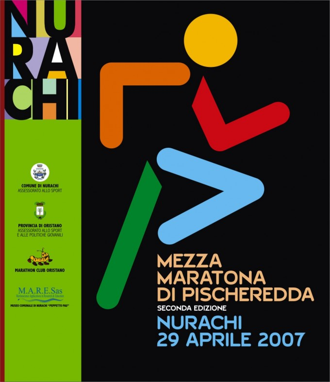 MEZZA MARATONA - 2007