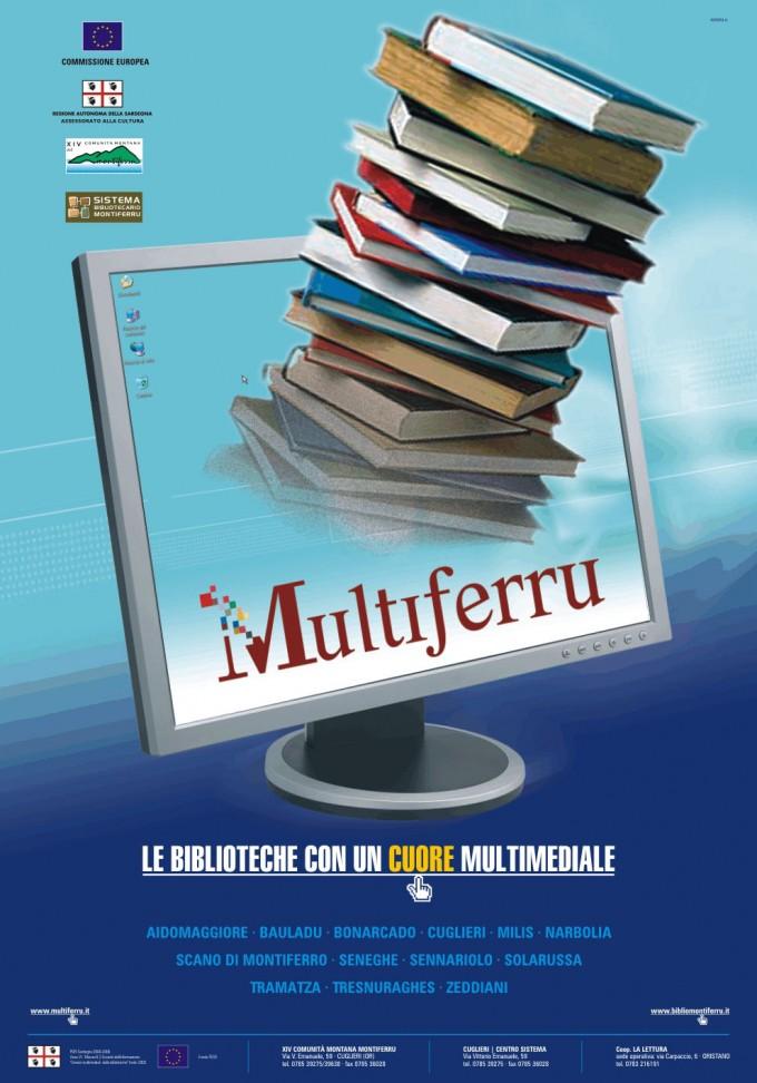 Manifesto MULTIFERRU - 2007