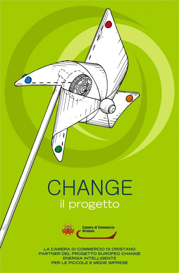 Progetto Change - 2009