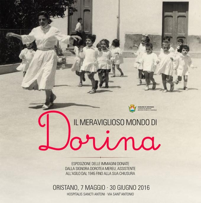 Il meraviglioso mondo di Dorina
