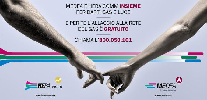 MEDEA - campagna maggio 2016